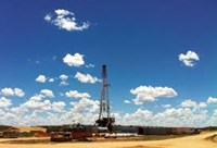 2014: year of shale for planners