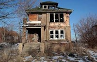 Detroit's abandoned buildings draw touri...