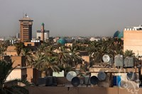 Planning in Baghdad: how years of confli...