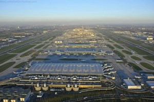 CBI appears to back Heathrow over Gatwick for airport expansion