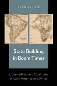 State Building in Boom Times