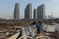 A $6.8 Trillion Price Tag for China's Ur...